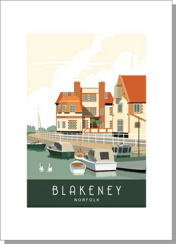 Blakeney Autumn