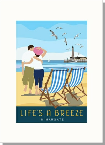 Life's a Breeze in Margate