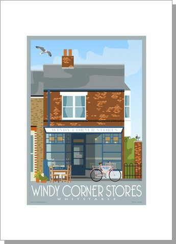Windy Corner Stores, Whitstable