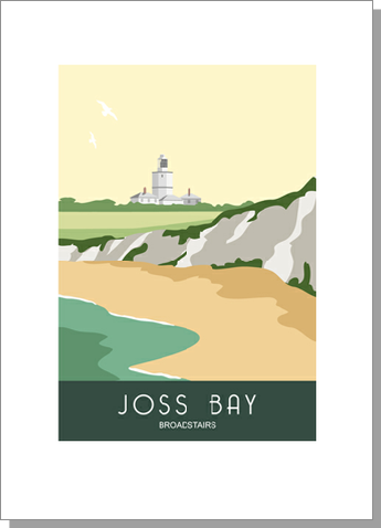 Joss Bay Broadstairs