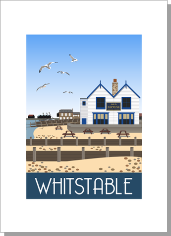 Whitstable Old Neptune