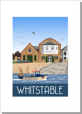 Whitstable Oyster Company